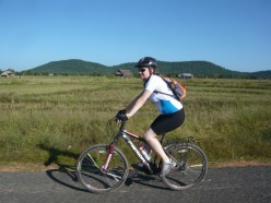 Cycling Southern Laos