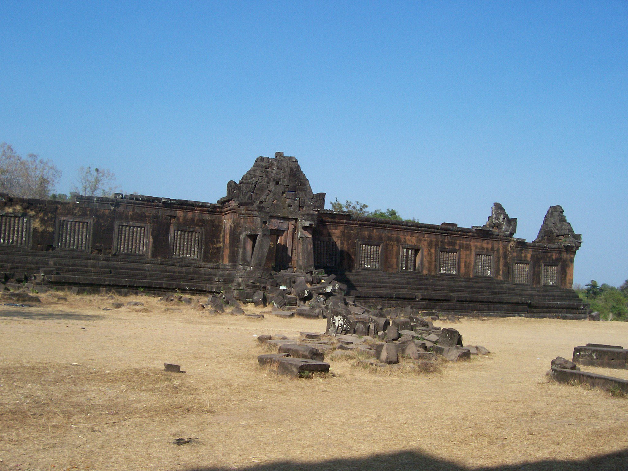 Wat Phou, Champassak