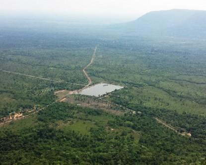Preah Vihear Views